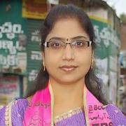 Rekhaha Shyam Ajmeera