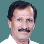 S. P. Muddahanumegowda