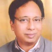 Sanjay Madan Jaiswal