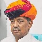 Sanwarlal Baluram Jat