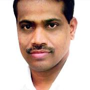 Satish J Sawant