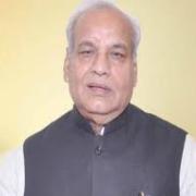 Satyadev PyareLal Pachauri