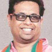 Saumitra Dhananjay Khan