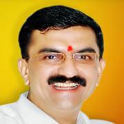 Shambhuraj Shivajirao Desai