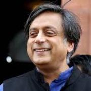 Shashi Chandran Tharoor