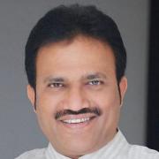 Shashikant Jayawantrao Shinde