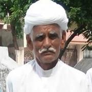 Shivabhai Amrabhai Bhuriya