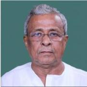 Sisir Kenaram Adhikari