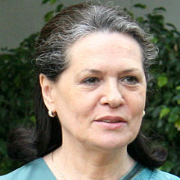 Sonia Rajiv Gandhi