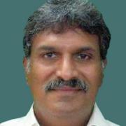 Srinivas Ramaswamy Kesineni