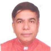 Subhas Nanda Sarkar