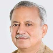 Subhash Prabhudayal Garg