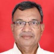 Sukhrambhai Hariyabhai Rathwa