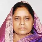 Suman Raosaheb Patil
