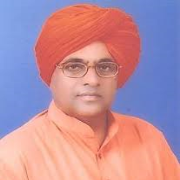 Sumedhanand Mayaram Arya Saraswati