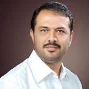 Sunil Chhatrapal Kedar