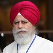 Surinderjeet-Singh Sardar-Singh Ahluwalia