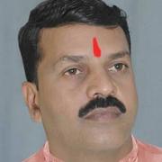 Suryakant Shivram Dalvi
