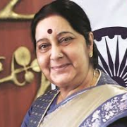 Sushma - Swaraj