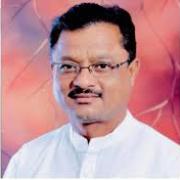Tekchand Shravan Sawarkar