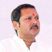 Udyanraje Pratapsinha Bhosale