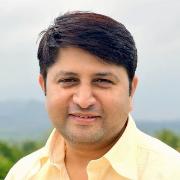 Vaibhav Madhukar Pichad