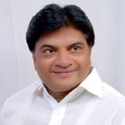 Vijay Bharatlal Rahangdale