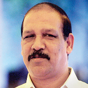 Vijaykumar Krishnarao Gavit