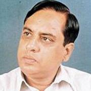 Vijayrao Bhaskarrao Auti