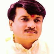 Vinayakrao Kishanrao Jadhav Patil