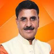 Vinod Kumar Sonkar