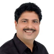 Vinod Santoshkumar Agrawal