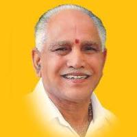Bookanakere Siddalingappa Yeddyurappa