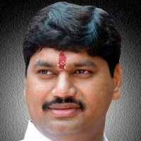 Dhananjay Pandurangrao Munde