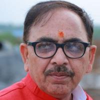 Mahendra Nath Pandey