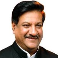 Pruthviraj Dajisaheb Chavan